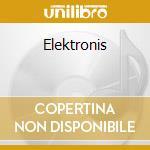 Elektronis cd musicale