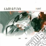 Audioplug - X-posed cd musicale di AUDIOPLUG
