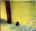 IN ATTESA, NEL LABIRINTO                  cd musicale di TASADAY
