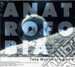 Anatrofobia - Tesa Musica Marginale cd musicale di ANATROFOBIA