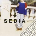 Sedia - Sedia cd musicale di SEDIA