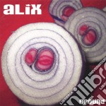 Alix - Ground cd musicale di ALIX