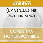 (LP VINILE) Mit ach und krach lp vinile