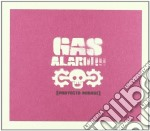 Proyecto Mirage - Gas Alarm cd musicale di Mirage Proyecto