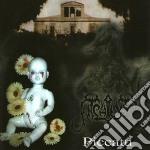 Inchiuvatu - Piccatu cd musicale di INCHIUVATU