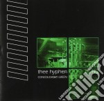 Thee Hyphen - Consolidated cd musicale di Hyphen Thee