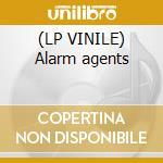 (LP VINILE) Alarm agents lp vinile