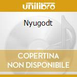 Nyugodt cd musicale