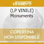(LP VINILE) Monuments lp vinile