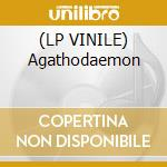 (LP VINILE) Agathodaemon lp vinile