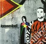 Hypnoskull - Dark Skies Over Planet E. cd musicale di HYPNOSKULL