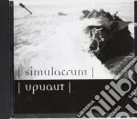 Simulacrum - Upuaut cd musicale di Simulacrum