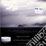 Kirlian Camera - Pictures From Eternity cd musicale di Camera Kirlian