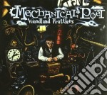 WOODLAND PRATTLERS                        cd musicale di Poet Mechanical