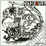 DECADENCE REVOLUTION                      cd musicale di DEADCHOVSKY