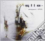 Glis - Disappear cd musicale di Glis