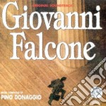 Giovanni Falcone cd musicale di O.S.T.