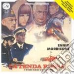 Ennio Morricone - La Tenda Rossa cd musicale di O.S.T.