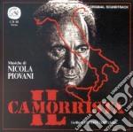 Nicola Piovani - Il Camorrista cd musicale di O.S.T.