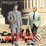 Pino Donaggio - Un Eroe Borghese cd musicale di O.S.T.