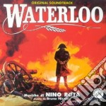 Waterloo cd musicale di O.S.T.