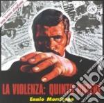 Violenza - Quinto Potere / Una Breve Stagione cd musicale di O.S.T.