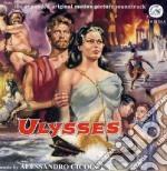 Ulysses cd musicale di MISCELLANEE