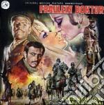 Fraulein doktor cd musicale di Ennio Morricone