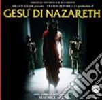 Gesu' Di Nazareth cd musicale di Maurice Jarre