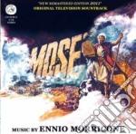 Mos� cd musicale di Ennio Morricone