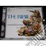 La bibbia cd musicale di Toshiro Mayuzumi