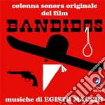 Bandidos cd musicale di MISCELLANEE