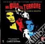 Nel Buio Del Terrore cd musicale di Carlo Savina