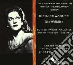 LA VALCHIRIA, DAL FESTIVAL DI BAYREUTH 1 cd musicale di Richard Wagner