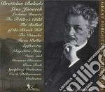 BAKALA BRETISLAV INTERPRETA cd musicale