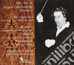 CELIBIDACHE SERGIU VOL.5 cd musicale