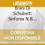 BRANI DI SCHUBERT: SINFONIA N.8