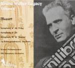 Walter Bruno Vol.2  - Walter Bruno Dir  /wiener Philharmoniker, Bbc Symphony Orchestra cd musicale