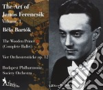 Ferencsik Janos Vol.1  - Ferencsik Janos Dir  /budapest Philharmonic Society Orchestra cd musicale