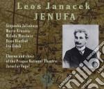 JENUFA cd musicale di Leos Janacek