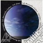 Cieli diversi cd musicale di Mezzanotte carlo & syntaxis