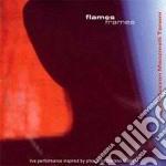 Luppi/mazzon/mancinelli/tononi - Flames Frames cd musicale