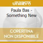 Something new cd musicale