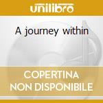 A journey within cd musicale