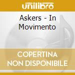 ..in movimento cd musicale