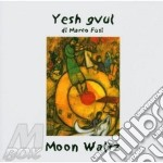 Moon waltz cd musicale di Yesh gvul di marco fusi
