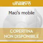 Maci's mobile cd musicale di Mobile Maci's