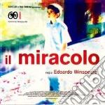 Donato Pisanello - Il Miracolo cd musicale di O.S.T.