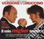 Paolo Buonvino - Il Mio Miglior Nemico cd musicale di O.S.T.