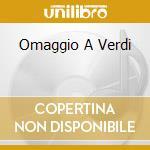 Verdi quintetto d'archi cd musicale